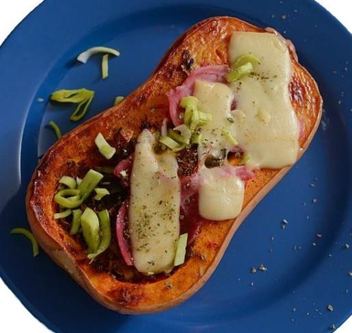 butternut gratiné Wikimedia